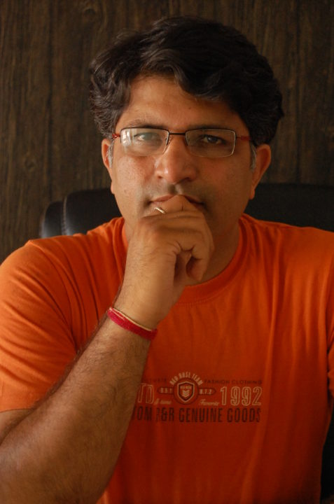 Astrologer Sidharth Jagannath Joshi Famous astrologer Best astrologer in india