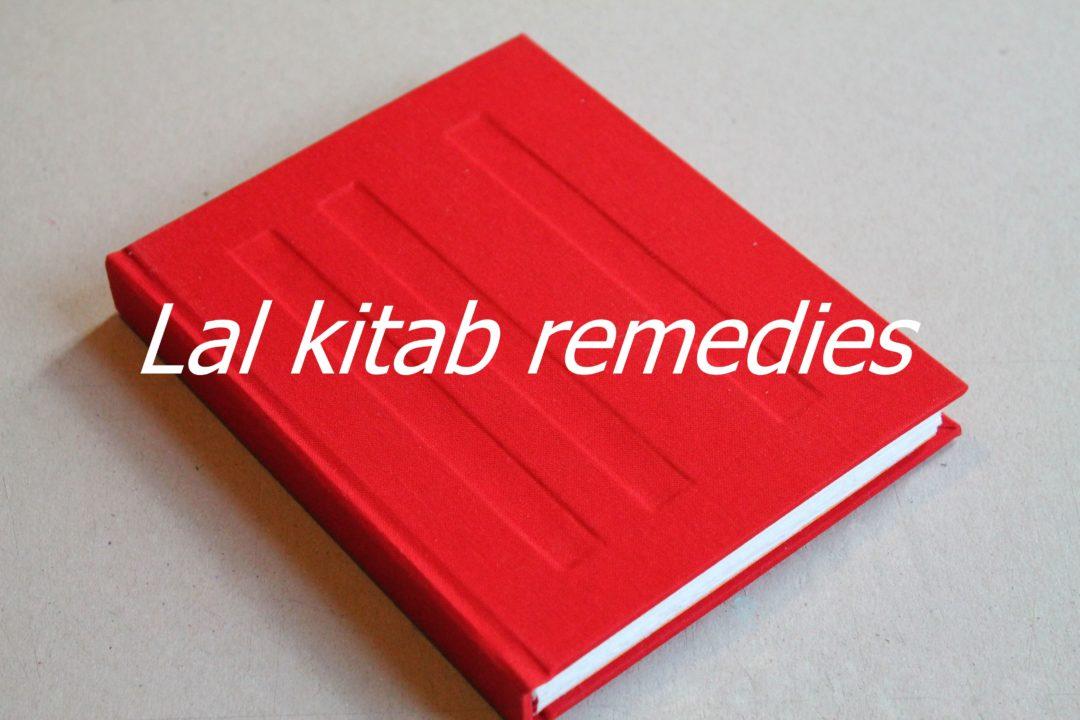मंगल के प्रभाव और उपाय: लाल किताब के अनुसार (Remedies for Mars in various houses according to Lal Kitab)