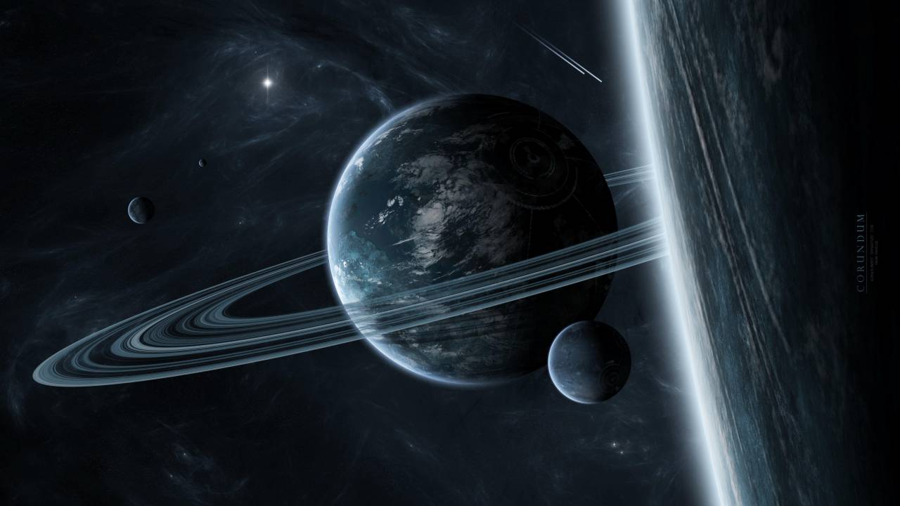 KP ruling planets