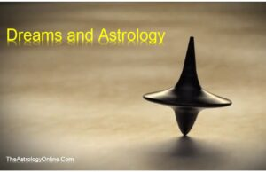 dreams in astrology psychological analysis