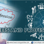 Planets and Profession (Career Astrology)