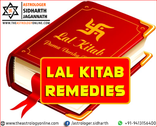 Lal Kitab Remedies for 9 Planets 12 Houses