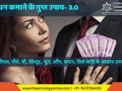 Dhan Kamaane Ke Achuk Aur Asaan Upaay (धन कमाने के अचूक और आसान उपाय)