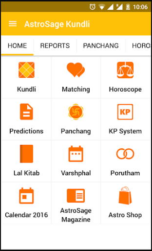 hindu calender free astrology app for mobile