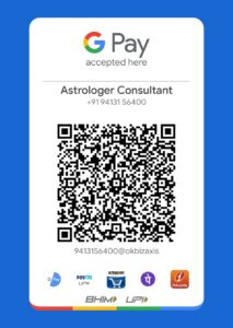 Best Astrologer Sidharth fees payment